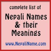 हिंदी नाम | A to Z Indian boys and girls name >> Hindu names
